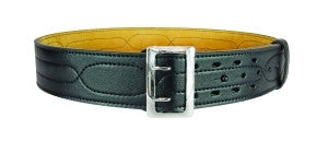 "2.25"" SAM BROWNE BELT, AIRTEK, SMOOTH, SIZE 66"