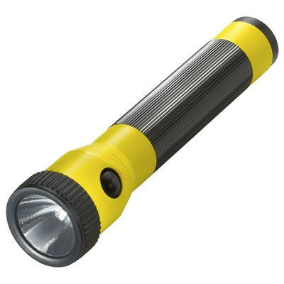 STREAMLIGHT POLYSTINGER AC BLISTER STEADY CHARGE YELLOW