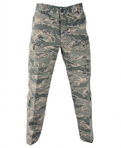 Propper Women's ABU Trouser Air Force Digital Tiger Stripe 8-SHORT