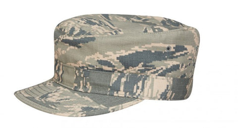 Propper ABU Utility Cap Air Force Digital Tiger Stripe 8