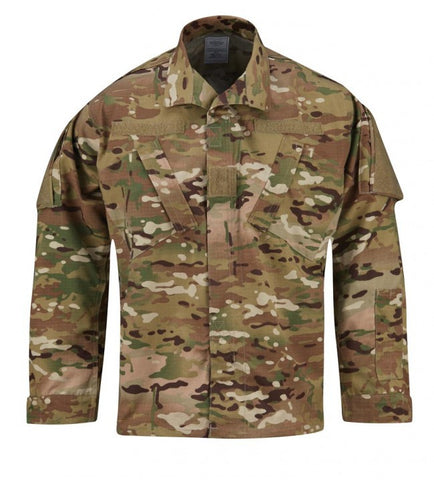Propper ACU Coat Multicam 2XL-LONG
