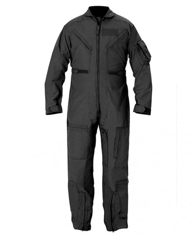 Propper CWU 27/P NOMEX Flight Suit Black 52-REG