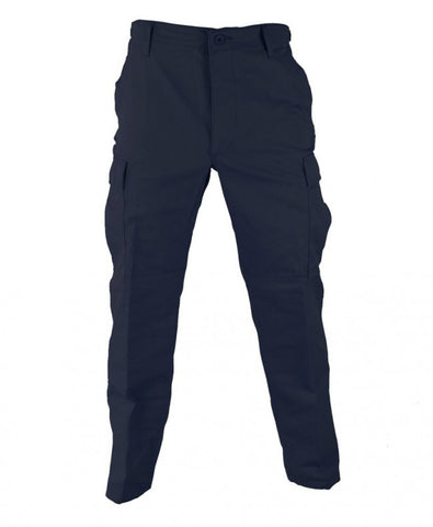 Genuine Gear BDU Trouser LAPD Navy 2XL-REG