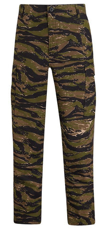 Genuine Gear BDU Trouser Asian Tiger Stripe 2XL-REG