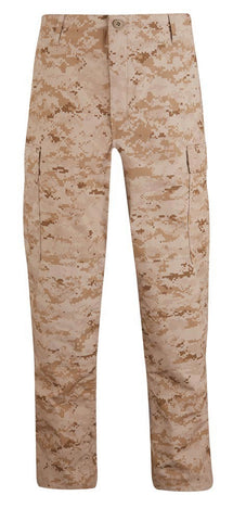 Genuine Gear BDU Trouser Desert Digital 2XL-REG
