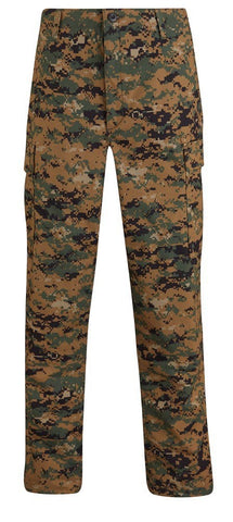 Genuine Gear BDU Trouser Woodland Digital 2XL-REG