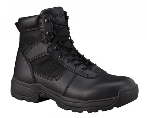 "Propper Series 100 6"" Side Zip Boot Black 9W"