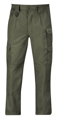 Propper Men's Canvas Tactical Pant Olive Green 56XU