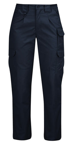 PROPPER WOMEN'S CANVAS TACTICAL PANT LAPD NAVY-T-Box Tactical