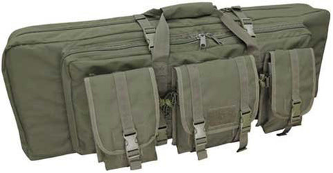 "CONDOR 36"" DOUBLE RIFLE CASE OLIVE DRAB"