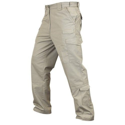 CONDOR SENTINEL TACTICAL PANTS KHAKI-T-Box Tactical
