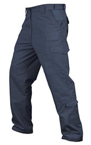 CONDOR SENTINEL TACTICAL PANTS NAVY BLUE 44X37