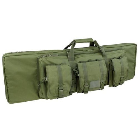"CONDOR 42"" DOUBLE RIFLE CASE OLIVE DRAB"