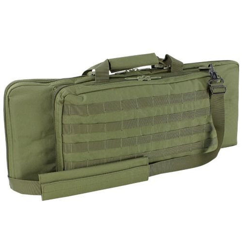 "CONDOR 28"" RIFLE CASE OLIVE DRAB"
