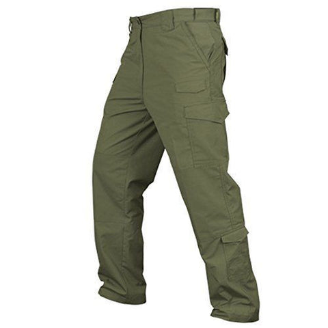 CONDOR SENTINEL TACTICAL PANTS OLIVE DRAB-T-Box Tactical