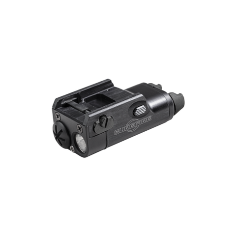 SUREFIRE XC1 HANDGUN LIGHT - BLACK