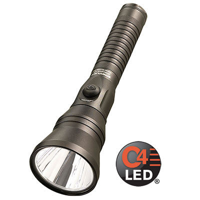 STREAMLIGHT STRION DS HPL STRION DS HPL - IEC TYPE A (120V/100V) AC/12V DC PIGGYBACK