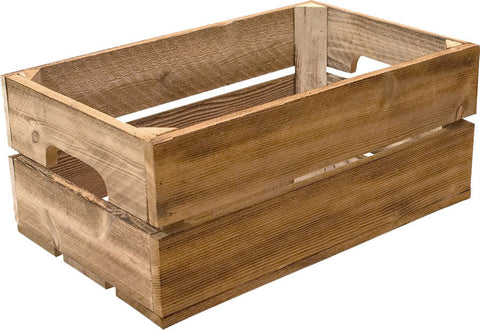 Classic Apple Crate<br>• Shallow
