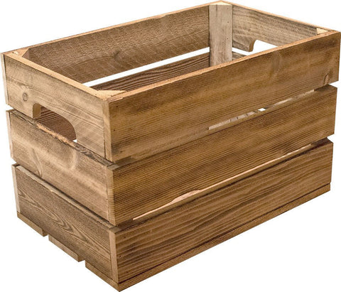 Traditional Crate