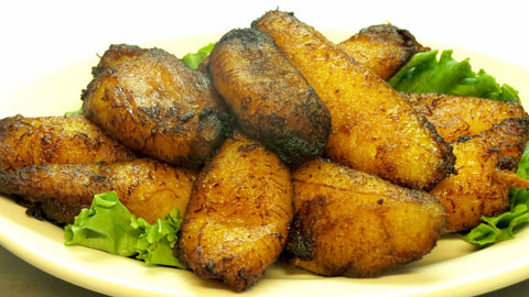 Banana Frita / Fried Bananas