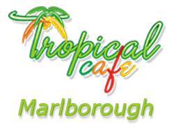 Tropical Café - Marlborough