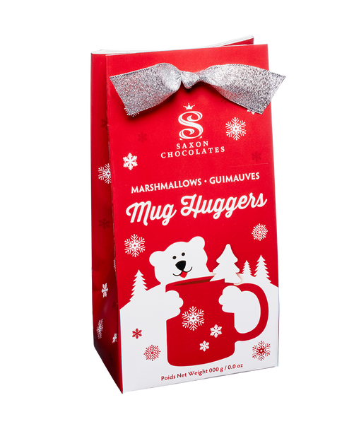 Marshmallow Tree Mug Huggers Box