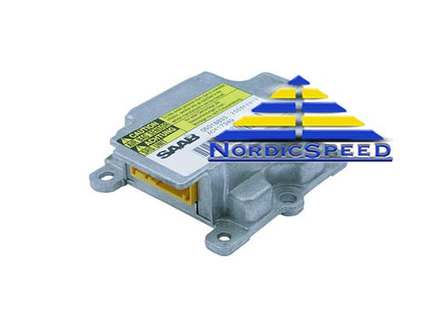 Air Bag Control Module OEM SAAB-5018833-NordicSpeed