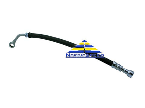 Auto Transmission Cooler Line Lower 02-09 OEM SAAB-12775717-NordicSpeed