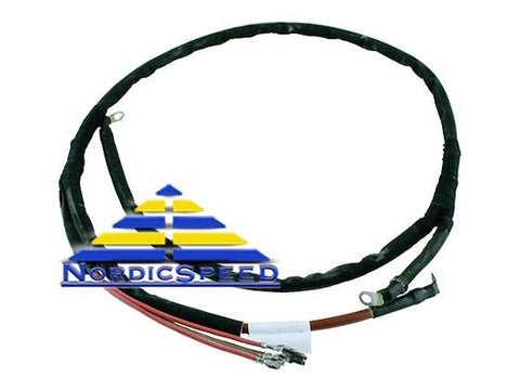 Battery Cable Positive B207 FWD OEM SAAB-55563382-NordicSpeed