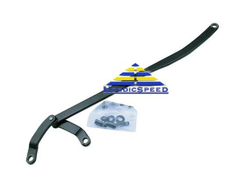 Convertible Top Control Arm Kit RH Passenger Side OEM SAAB-7497944-NordicSpeed