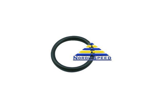 Coolant Pipe O-Ring From Water Pump to Thermostat 4-Cylinder OEM SAAB-90537379-NordicSpeed
