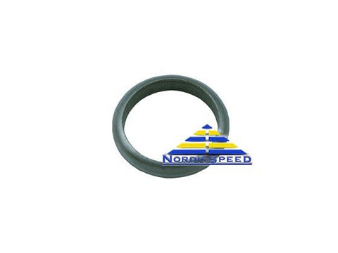 Exhaust Gasket Header to Catalytic Converter 3-Bolt OEM Quality-8328726Q-NordicSpeed