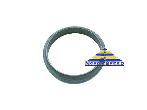 Exhaust Gasket Header to Catalytic Converter 4-Bolt OEM Style-9316407Q-NordicSpeed