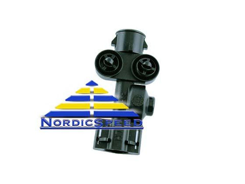 Head Light Washer Nozzle LH Driver Side OEM SAAB-5492897-NordicSpeed