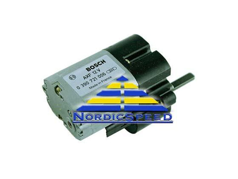 Heater Air Duct Motor ACC OEM SAAB-9625435-NordicSpeed