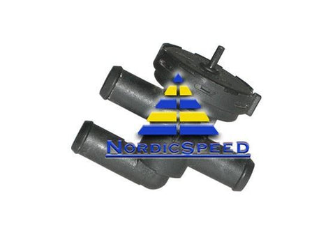 Heater By-Pass Valve OEM SAAB-90566947-NordicSpeed