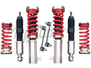 Maptun Performance Coil-Over Suspension Kit FWD-NordicSpeed
