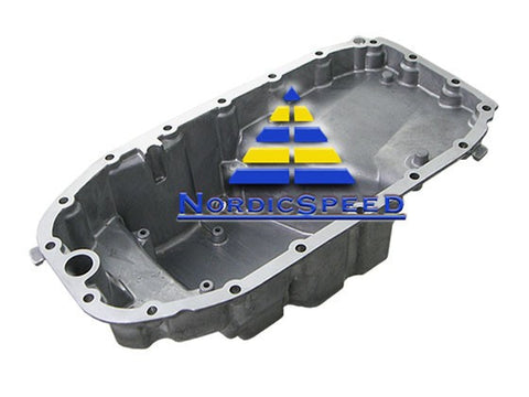 Oil Pan 4-Cylinder OEM Style-9144650A-NordicSpeed