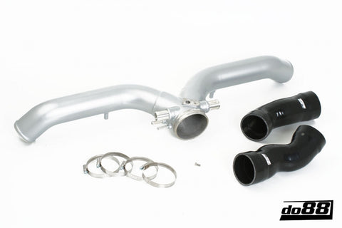 Porsche 997.1 Turbo 2007-2009 Y-Pipe-NordicSpeed
