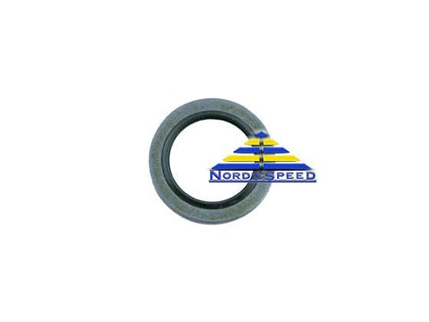 Power Steering Rack Banjo Bolt Seal OEM SAAB-4905253-NordicSpeed