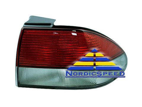 Tail Light Outer RH Passenger Side 3D/5D OEM SAAB-4831095-NordicSpeed