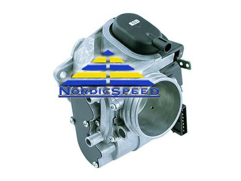Throttle Body 9000 TCS OEM SAAB-30555949-NordicSpeed