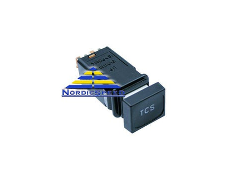 Traction Control Switch OEM SAAB-4439477-NordicSpeed