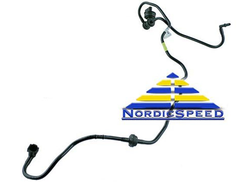 Vacuum Pipe Brake Servo Rear V6 OEM SAAB-12825056-NordicSpeed