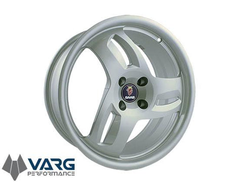 "VARG PERFORMANCE FORGED 3-SPOKE CLASSIC 16"" x 6.5"" 4x108-OR046-16-4-NordicSpeed"