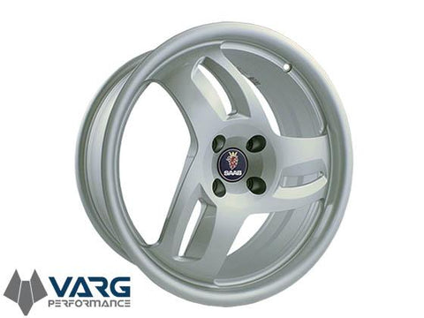 "VARG PERFORMANCE FORGED 3-SPOKE CLASSIC 17"" x 7.5"" 4x108-OR046-17-4-NordicSpeed"