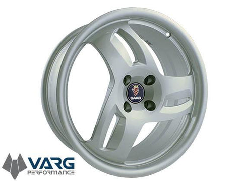"VARG PERFORMANCE FORGED 3-SPOKE CLASSIC 18"" x 8"" 4x108-OR046-18-4-NordicSpeed"