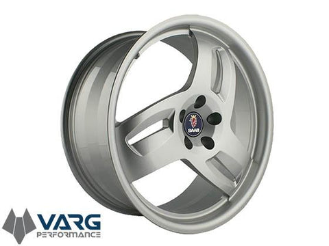 "VARG PERFORMANCE FORGED 3-SPOKE CLASSIC 18"" x 8"" 5x110-OR046-18-5-NordicSpeed"