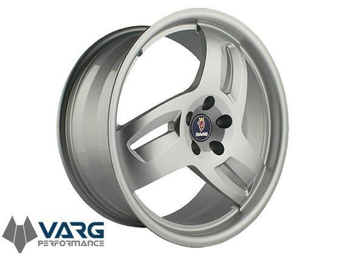 "VARG PERFORMANCE FORGED 3-SPOKE CLASSIC 19""x 8.5"" 5x110-OR046-19-5-NordicSpeed"