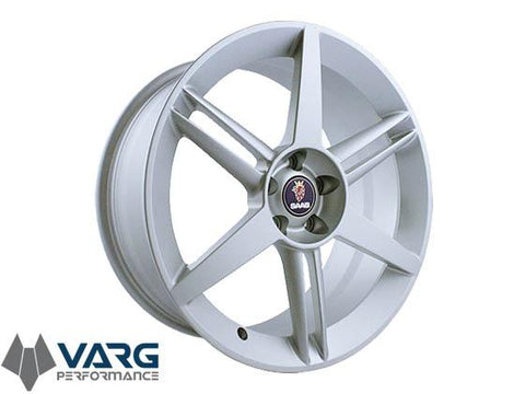 "VARG PERFORMANCE FORGED 3-SPOKE DOUBLE 18""x 8"" 5x110-OR050-18-5-NordicSpeed"